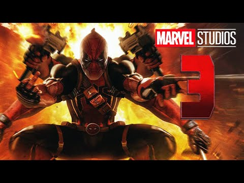 Deadpool 3 Marvel Announcement And Deleted Scene Breakdown - Marvel Phase 4