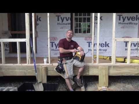 DEWALT Job Site Radio Review DCR018