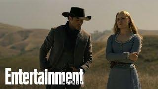 'Westworld' Season 2 Trailer To Debut During Super Bowl | News Flash | Entertainment Weekl