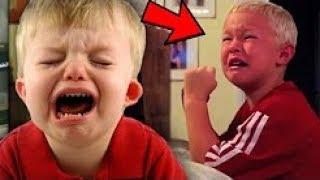 זה פשוט חולני !!!! הילדים הכי בכיינים ברשת !!!!!