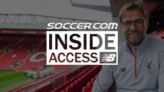 Jürgen klopp shares his secrets to coaching success