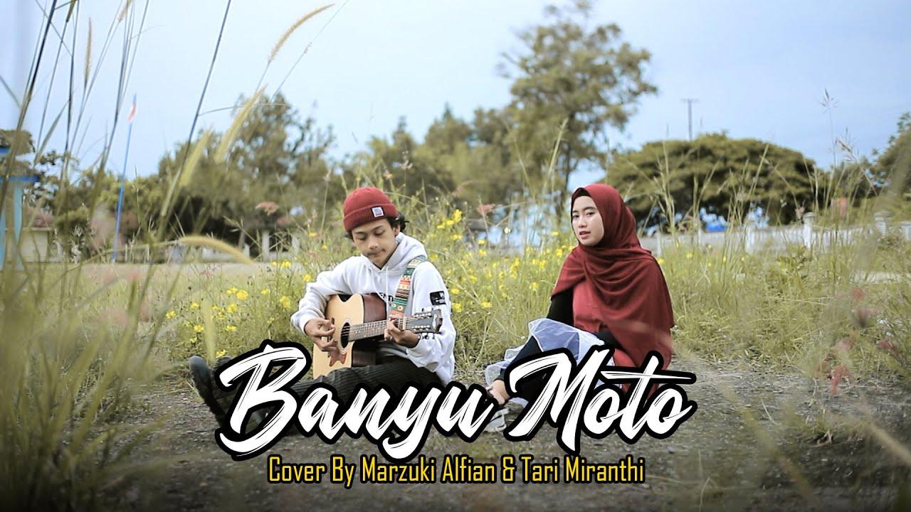 BANYU MOTO -  SLEMAN RECEH ( Cover MARZUKI & TARI )