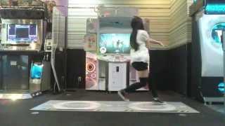 [Dance Evolution AC] AFRONOVA PRIMEVAL [STE]