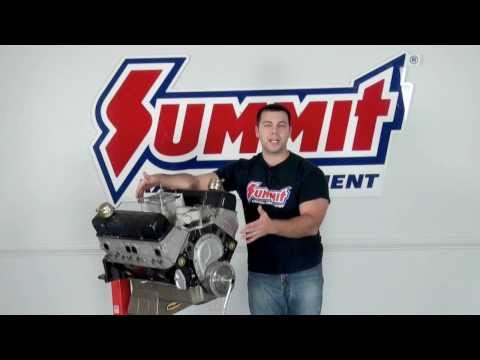 How to Find Top Dead Center - Summit Racing Quick Flicks