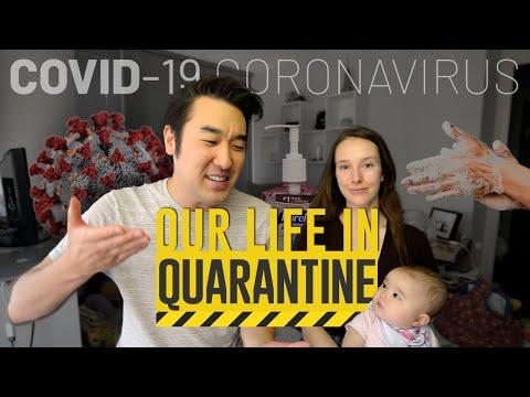 Our Life In Quarantine