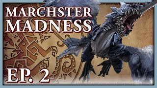 Brachy's In The House! | Monster Hunter World: Iceborne Part 2 | TFS Gaming