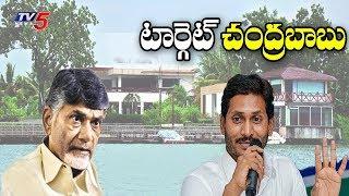 ఎటు చూసినా అవినీతేనా..? | News Scan Debate With Vijay | TV5 News