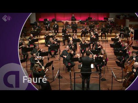 Pelléas et Mélisande Suite (Radio Philharm. Orch.)