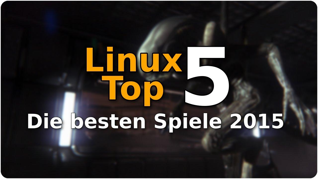 Die Besten Linux Spiele