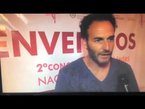 Entrevista con Luis Lobo - Secretario de Deportes de la Ciudad de Buenos Aires