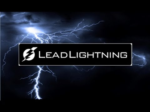 power lead system introduces lead lightning youtube