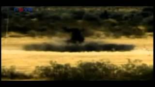 Vteřiny před katastrofou - Bomba v Oklahoma City