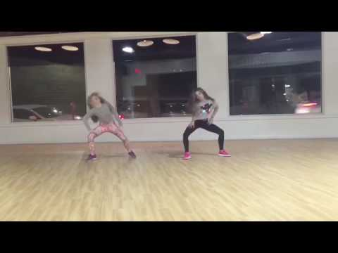 @MackenzieZiegler @KellyGrace Focus Dance