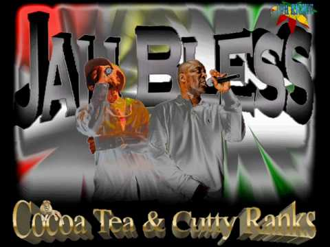 Cocoa Tea & Cutty Ranks - I'm Not A King