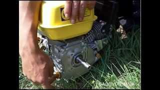 Двигун Sadko GE-200 (6,5 л. с.) огляд