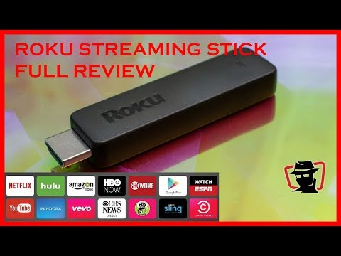 Roku Streaming Stick Full Review Review | Is it still worth getting?