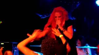Butcher Babies - The Cleansing -  Reading, PA 9-16-2015