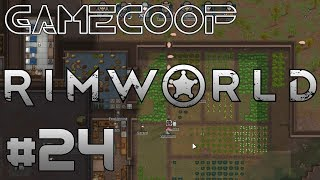 rimworld manhunting videos, rimworld manhunting clips