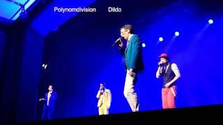 MAYBEBOP in Limburg - Improvisation vom 15.11.13