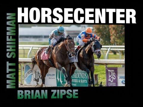 HorseCenter - Florida Derby and Dubai World Cup Previews