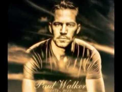 Paul Walker Tribute Video
