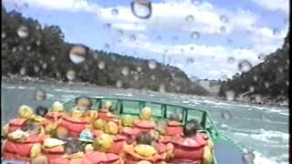 Jet Boat ~ Whirlpool Experience ~  Niagara River