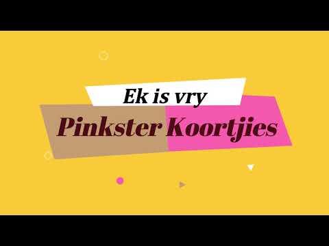 Pinkster Koortjies-Julle soek