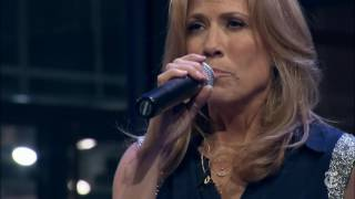 Sheryl Crow - 'Give it to Me' - Live, Trio (2013)