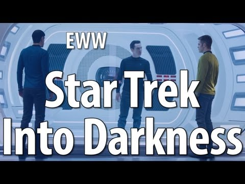Everything Wrong With Star Trek Into Darkness In 7 Minutes Or Less poster