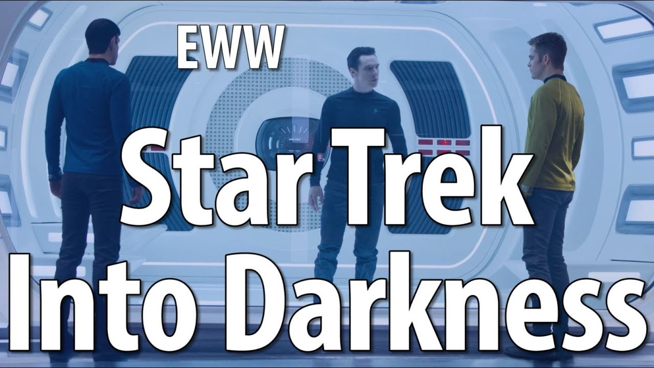 everything wrong with star trek into darkness in 7 minutes