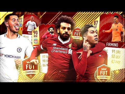 FIFA 18: RED INFORM BATTLESHIP WAGER vs TisiSchubech 😱🤬