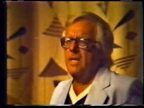 Ray Bradbury Lectures On Screenwriting
