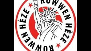 Rowwen Heze - Eiland In De Reagen