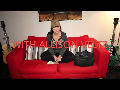 This OR That with Allison Veltz
