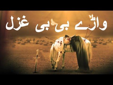 pashto  nohay 2017 warey bibi ghazal