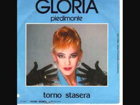 Gloria Piedimonte Nude Photos 10