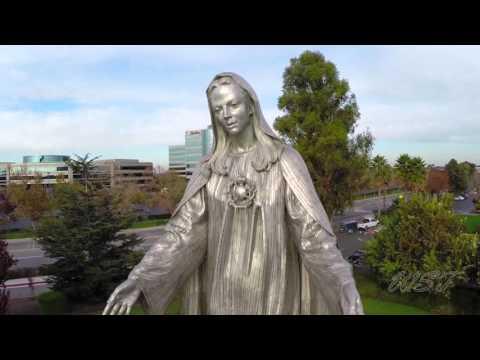 WST - Santa Clara Our Lady of Peace Shrine