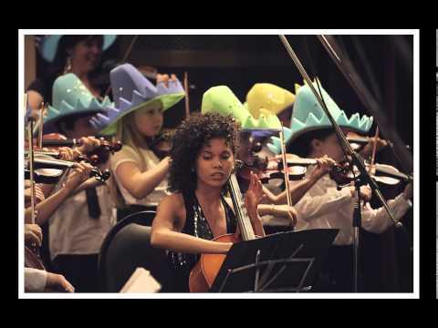 VIDEO DE FOTOS - Escuela de Música Shinichi Suzuki - 2014
