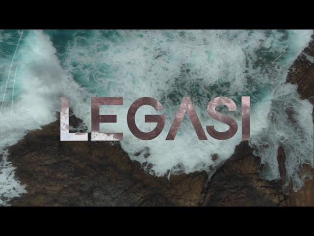 Sekumpulan Orang Gila - LEGASI (Official Lyric Video)