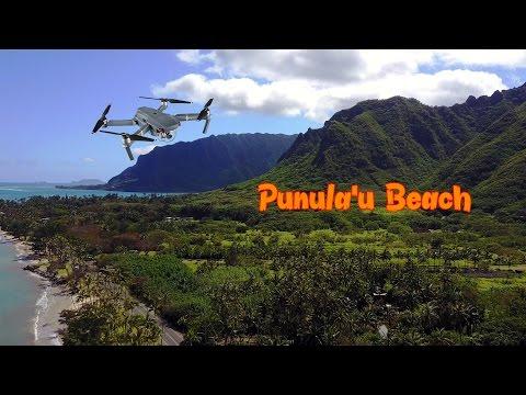 Hawaii 2017 - Punalu