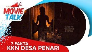 7 Fakta di Balik Film KKN Desa Penari