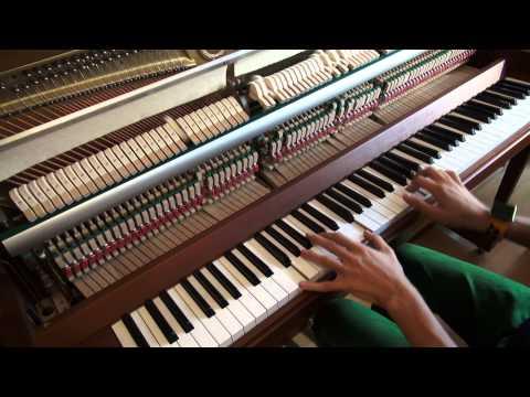 Karl Jenkins  Adiemus Piano   Marcin Mazurek