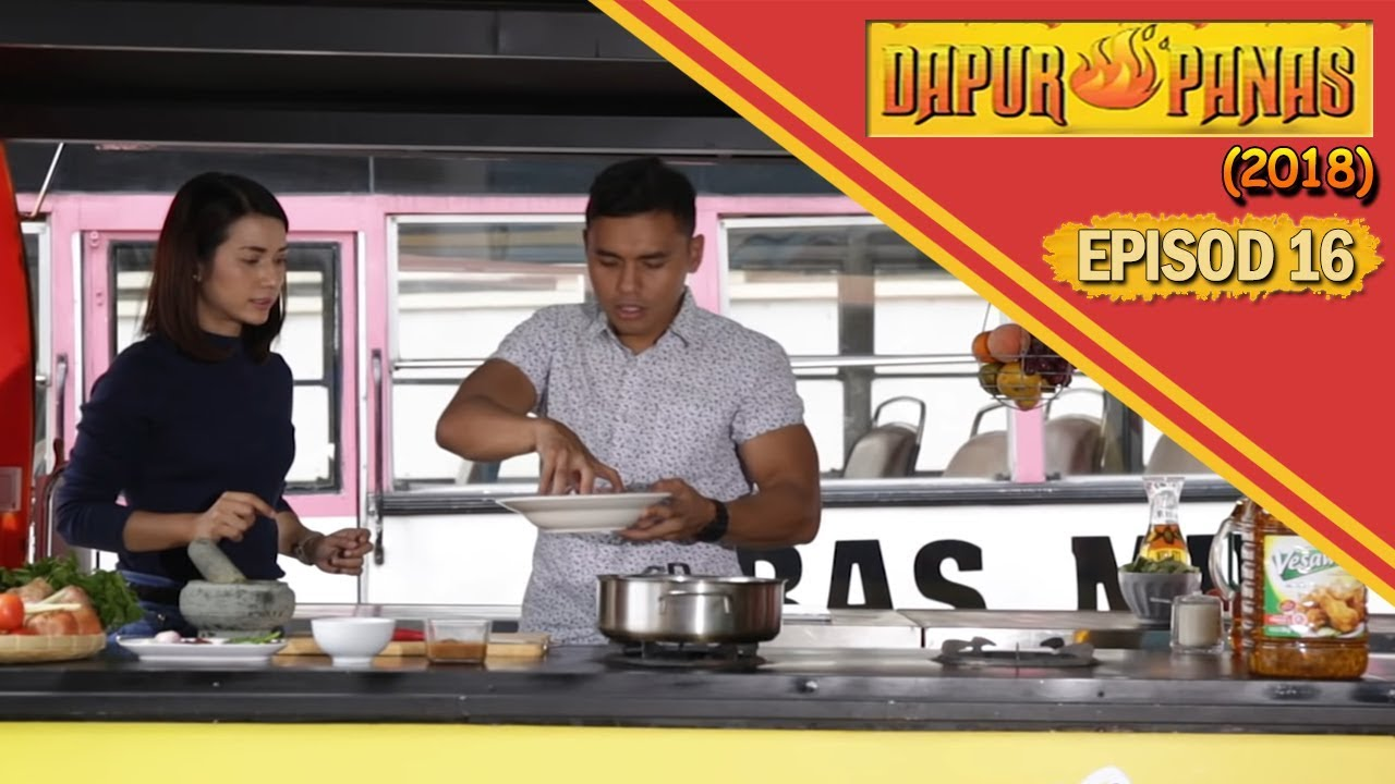 Dapur Panas 2018 Wed Oct 24