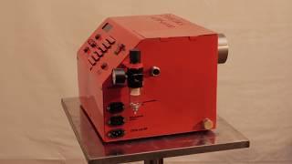 Видеообзор Надувной горелки АГМ 40Н
