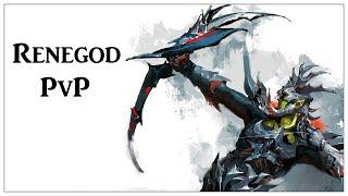 THE RENEGOD - Guild Wars 2 Hybrid Renegade PvP Build Guide