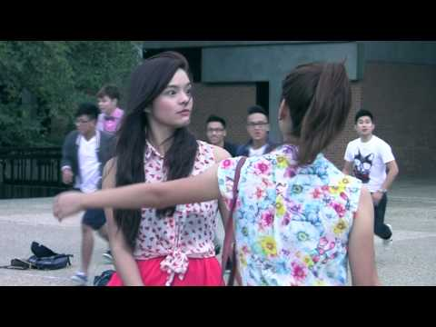 OMG - 7 Days Love Game - Part 3 [official] - Beautiful Girl (Dance cover) Cường 7