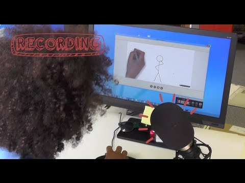 VideoScribe tutorial -- Importing a voiceover: Did you know you can record and import voiceovers into VideoScribe using third party software such as Audacity? (http://audacity.sourceforge.net/)   This tutorial was produced using VideoScribe version 1 but is relevant to version 2 also.  More tips on the blog -- http://blog.sparkol.com/how-to-record-a-professional-sounding-voiceover/  Try VideoScribe for free at http://www.videoscribe.co
