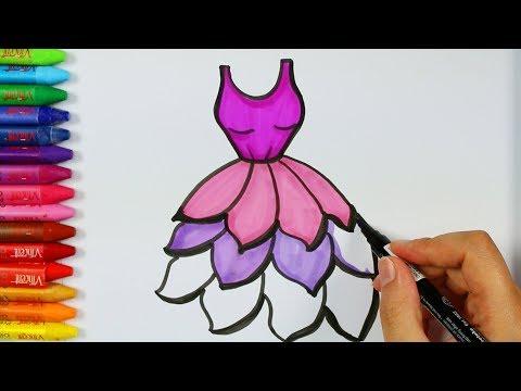 Как нарисовать куклу барби поэтапно карандашом для начинающих детей