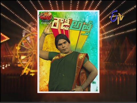 Extra Jabardasth - 5th December 2014 - ఎక్స్ ట్రా జబర్దస్త్ – Full Episode