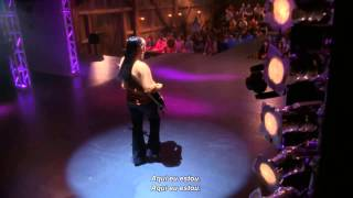 Camp Rock - Margareth Dupree (Peggy) - Here I Am - (Movie Scene)